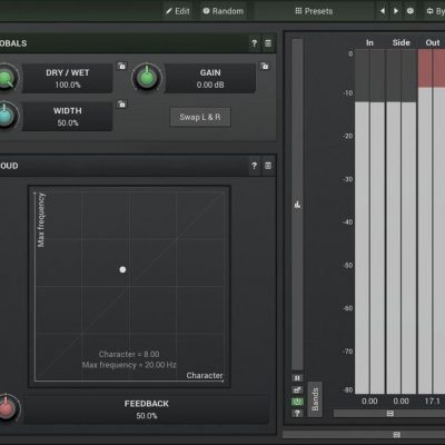 MELDA MCombMB Interface