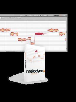 MELODYNE Melodyne Essential 4 box
