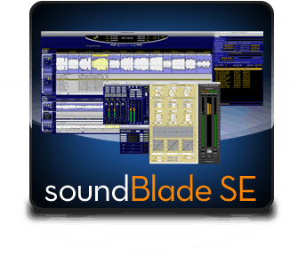 SONIC STUDIO soundBlade SE photography