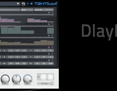 TEK-IT AUDIO Tekit Dlayr interface