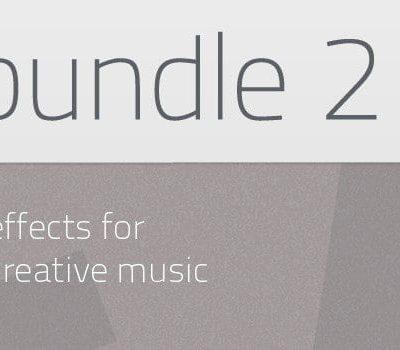 TEK-IT AUDIO Tekit FX Bundle 2 box