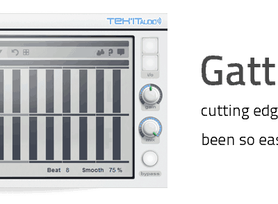 TEK-IT AUDIO Tekit GattR photography