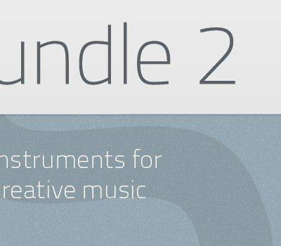 TEK-IT AUDIO Tekit IS Bundle 2 box