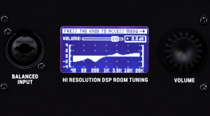 KRK Rokit 5 Room Tuning