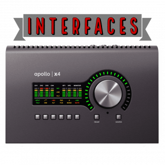 Category Image for Recording Interfaces